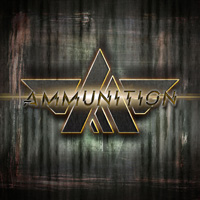 Amnunition 2018 Self-titled Album CD Album Review