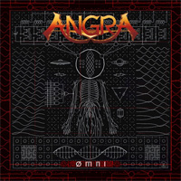 Angra - Omni CD Album Review
