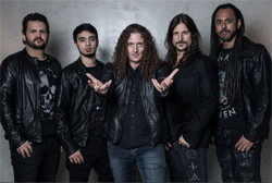 Angra Band Photo