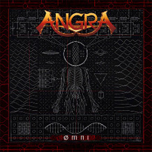 Click to read the Angra - Omni CD Album review