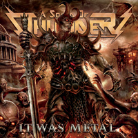 A Sound Of Thunder - It Was Metal Music Review