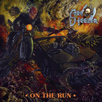 Axe Steeler - On The Run Music Review