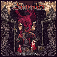 Battleroar - Codex Epicus Music Review