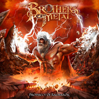 Brothers Of Metal - Prophecy Of Ragnarok Music Review