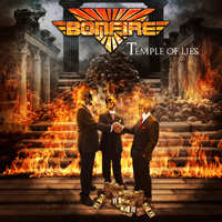 Bonfire - Temple Of Lies Music Review