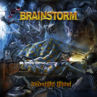 Brainstorm - Midnight Ghost Music Review