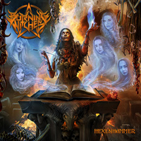 Burning Witches - Hexenhammer Music Review