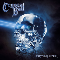 Crystal Ball - Crystalizer Music Review