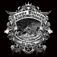 Chrome Division - One Last Ride Music Review
