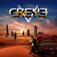 Creye 2018 Self-titled Debut Music Review