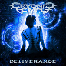 Click to read the Cryonic Temple - Deliverance music review