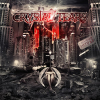 Crystal Tears - Decadence Deluxe Music Review