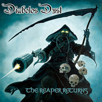 Diabolos Dust - The Reaper Returns Music Review