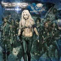 Doro - Forever United Music Review