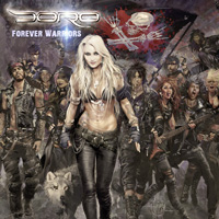 Doro - Forever Warriors Music Review