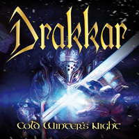 Drakkar - Cold Winter's Night EP Music Review