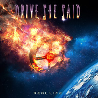 Drive She Said - Real Life (Reissue) CD Album Review