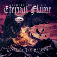 Michael Schinkel's Eternal Flame - Smoke On The Mountain Music Review