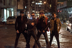Enuff Znuff Band Photo Click For Larger Image