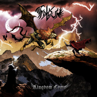 Falcun - Kingdom Come Music Review