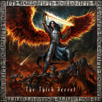 Fifth Angel - The Third Secret Music Review