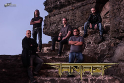 Fantasy Opus Band Photo