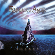 Click to read the Flashback Of Anger - Shades music review
