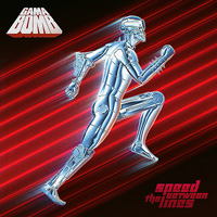 Gama Bomb - Speed Between The Lines Music Review
