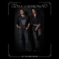 Johnny Gioeli Deen Castronovo - Set The World On Fire Music Review