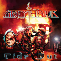 Greyhawk - Ride Out EP Music Review