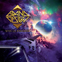Grand Design - Viva La Paradise Music Review