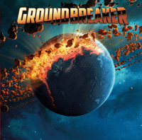 Groundbreaker 2018 Self-titled Debut Music Review