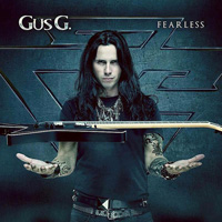 Gus G - Fearless Music Review