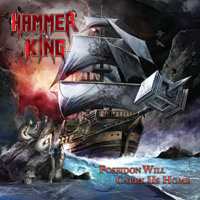 Hammer King - Poseidon Will Carry Us Home Music Review