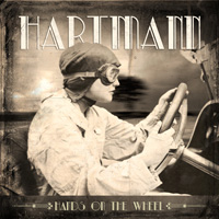 Hartmann - Hands On The Wheel Music Review