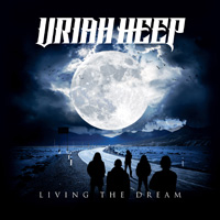Uriah Heep - Living The Dream Music Review