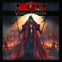 Holter - Vlad The Impaler Music Review