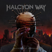 Halcyon Way - Bloody But Unbowed Music Review