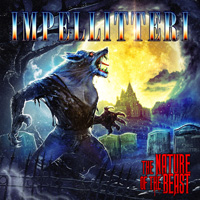Impellitteri - The Nature Of The Beast Music Review