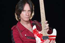 Chris Impellitteri Photo Click For Larger Image