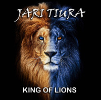 Jari Tiura - King Of Lions Music Review