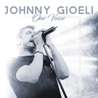 Johnny Gioeli - One Voice Music Review