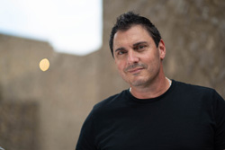Johnny Gioeli Photo - Click For Larger Image
