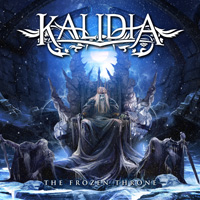 Kalidia - The Frozen Throne Music Review