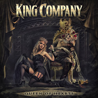 King Company - Queen Of Hearts Music Review