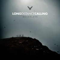 Long Distance Calling - Boundless CD Album Review