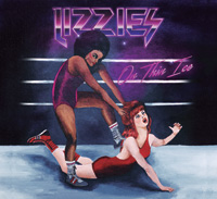 Lizzies - On Thin Ice Music Review