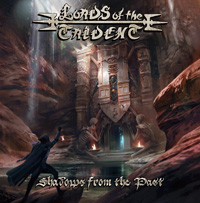 Lords Of The Trident - Shadows From The Past Music Review