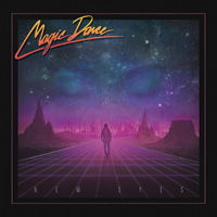 Magic Dance - New Eyes Music Review