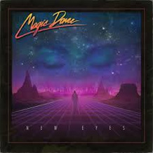 Click to read the Magic Dance - New Eyes music review